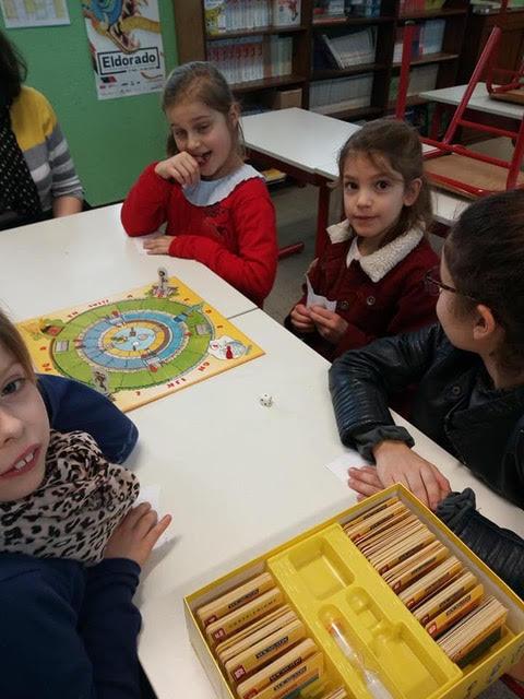 Ateliers pédagogiques complémentaires